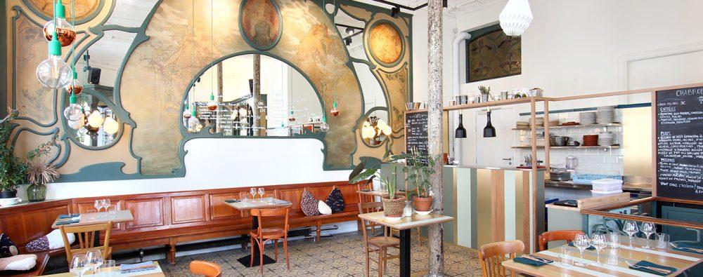 Brusela Kafejo
